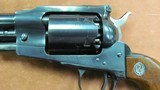 Ruger Old ArmyRevolver in .44 Cal., Blue Finish and 7 1/2 Inch Barrel, Fixed Sights and Non-Fluted Cylinder - 7 of 14