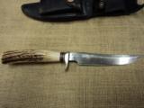 Randall model 3 Hunter fixed blade knife - 11 of 11