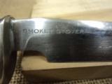 Randall model 3 Hunter fixed blade knife - 3 of 11