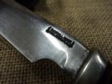 Randall model 3 Hunter fixed blade knife - 7 of 11