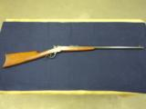Winchester 1885 Low Wall 22 WCF. (22 Hornet) - 2 of 12