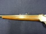Winchester 1885 Low Wall 22 WCF. (22 Hornet) - 6 of 12