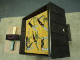 Remington Knives in original unused store display case - 10 of 10