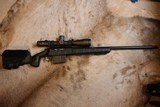 Like new Christensen Arms .338 Lapua with Vortex Scope