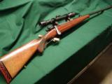 Gewehrfabrik Danzig Mauser Model 1898 8x57JS - 1 of 12