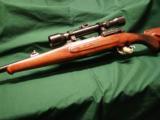 Gewehrfabrik Danzig Mauser Model 1898 8x57JS - 7 of 12