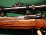 Gewehrfabrik Danzig Mauser Model 1898 8x57JS - 6 of 12