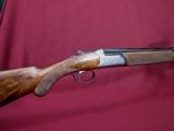 Rizzini Round Body 28 Gauge Unfired-Great Wood - 4 of 12