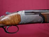 Rizzini Round Body 28 Gauge Unfired-Great Wood - 2 of 12