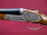 Grulla Model 216 20GA Unfired Exhibition Wood - 3 of 12