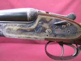 Westley Richards - Fredk T. Baker 28 GA SXS Lovely