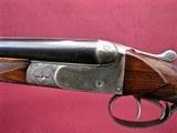 Francotte Rare Model 1923-H in 410GA Lovely
