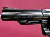 Colt Trooper MK III .22 Magnum 99% Box - 5 of 13