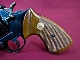 Colt Trooper MK III .22 Magnum 99% Box