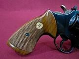 Colt Trooper MK III .22 Magnum 99% Box - 2 of 13