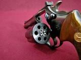 Colt Trooper MK III .22 Magnum 99% Box - 10 of 13