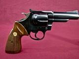 Colt Trooper MK III .22 Magnum 99% Box - 4 of 13