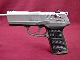 Ruger P93DC 9MM Like New in Case