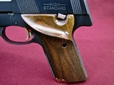 High Standard The Victor 22LR Excellent - 4 of 10