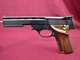 High Standard The Victor 22LR Excellent - 1 of 10
