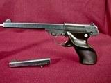 J.C. Higgins / High Standard Model 80 22LR - 5 of 9