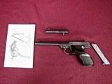 J.C. Higgins / High Standard Model 80 22LR - 1 of 9