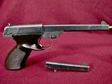 J.C. Higgins / High Standard Model 80 22LR - 4 of 9
