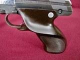 J.C. Higgins / High Standard Model 80 22LR - 7 of 9