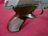 J.C. Higgins / High Standard Model 80 22LR - 6 of 9