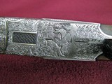 Simson-Suhl 12GA Highly Engraved Over/Under - 5 of 15