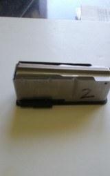 Remington 700BDL Clip Long Action - 1 of 2