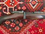 Männlicher-Schoenauer M1910 9.5x57 Rifle