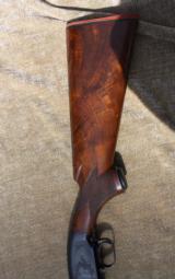 Winchester Model 12 .20 Gauge Engraved Shotgun - 5 of 8