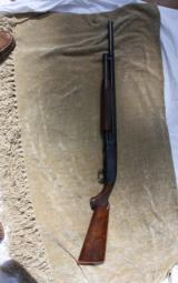 Winchester Model 12 .20 Gauge Engraved Shotgun - 2 of 8