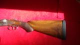 Francotte Pre-war Double Rifle & Shotgun Combo- 5 of 6
