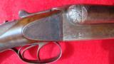 Francotte Pre-war Double Rifle & Shotgun Combo- 2 of 6