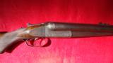 Francotte Pre-war Double Rifle & Shotgun Combo- 3 of 6