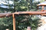 Custom Square Bridge 416 Rigby Rifle- 7 of 10
