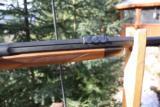 Custom Square Bridge 416 Rigby Rifle- 2 of 10