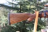 Custom Square Bridge 416 Rigby Rifle- 3 of 10