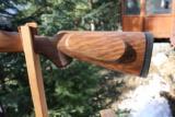 Custom Square Bridge 416 Rigby Rifle- 5 of 10