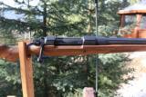 Custom Square Bridge 416 Rigby Rifle- 4 of 10