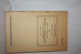TM 9-1211 War Department Technical Manual Browning Automatic Rifle Cal.30 1942 - 1 of 3