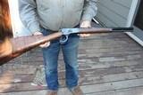 Winchester 92 357 Magnum