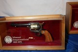 Missouri Sesquicentennial Matched pair revolvers 1820-1970 - 5 of 5