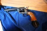 Colt NRA Centennial 357 mag