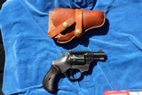 High Standard Centennial Model .22 Revolver - 1 of 8