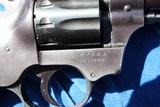High Standard Centennial Model .22 Revolver - 2 of 8