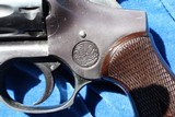 High Standard Centennial Model .22 Revolver - 5 of 8