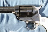2 Colt Nevada Centennials in presentation boxes .22 Scout and 5 1/2 inbl - 4 of 26